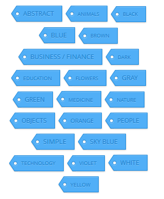 Powerpoint template แบบฟรี สวย น่าใช้